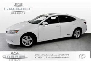 2013 Lexus ES 300 H TECHNOLOGIE NAVIGATION - CAMERA DE RECUL - T