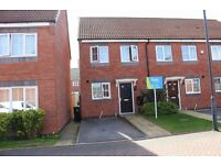 Town House in Mickleover