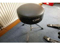 PDP Throne / Seat for drum kit