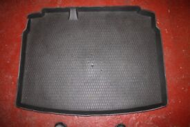 MK5 VW Golf boot liner