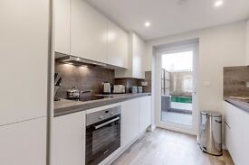 One bed renovated apartment within a brand new development in Enfield