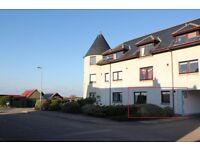 Unfurnished 2 bedroom flat for rent in Findhorn, Moray