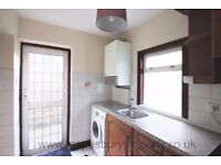 NW10 - 5 Bed House to Rent - Own Garden - Furnished - Near Jubilee Line Station - Available Now