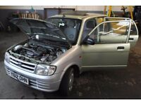 Daihatsu Cuore (LOW MILEAGE) Lady Owner (Good First Car) Low Insurance