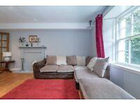 One Bedroom Flat OFF Broughton St