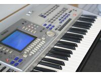 Preowned Yamaha PSR9000 Pro -FREE UK Mainland Delivery- 1 YEAR WARRANTY