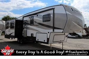 Popular  Used Or New RVs Campers Amp Trailers In Ontario  Kijiji Classifieds