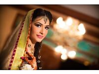 Affordable Asian Wedding Photography & video - Professional Female / Male Photographer for weddings