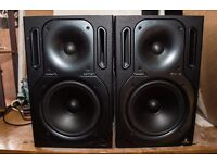 DJ Monitors for Sale - Behringer Truth B2031A : Great Sound, very powerful