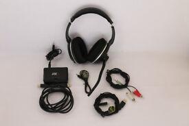 Turtle Beach Gaming Headphones EAR FORCE PX3 TB300-2241-01