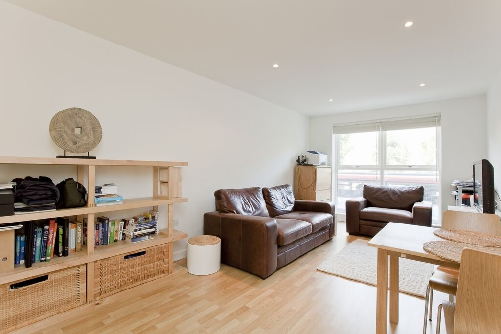 1 bedroom flat in Northpoint House, Essex Road, Islington, N1