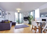 Fairmont House - A modern and spacious two bedroom two bathroom apartment to rent in Maple Quays