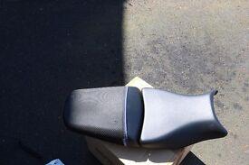 Seat for Suzuki GSX 650F 2009