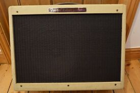 Fender Blues Deluxe US Made