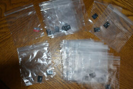 Job Lot 35 x Micro SD Memory Cards Tested & Working