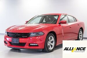 2015 Dodge Charger SXT LE CENTRE DE LIQUIDATION VALLEYFIELDMITSU