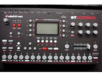 Elektron DPS-1 OctaTrack 8 Track Digital Sampling Workstation