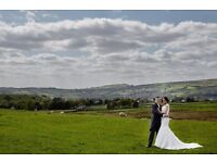 Photojournalistic wedding photography by two photographers from just £500!