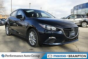 2014 Mazda MAZDA3 SPORT GS|CON PKG|BACKUP CAM|MP3|KEYLESS