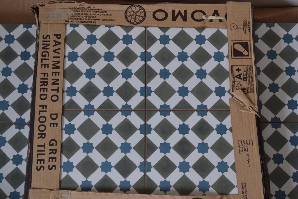 Ceramic floor tiles Henley cool tiles | in Bridgend | Gumtree