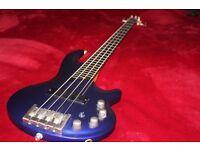 Cort Curbow Bass Guitar