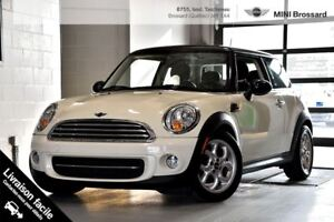 2013 MINI Cooper 3 Door PROMO+ 109$/ 2 SEM +TOIT PANO + BLUETOOT