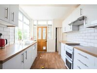 Newly Decorated Four Bedroom Period House With Idyllic Private Garden.