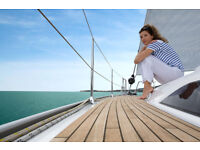 Full Time Assistant Yacht Charter Broker required for our London Sales Office for immediate start.