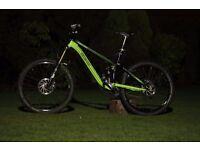 2011 Specialized Pitch Pro Enduro Bike*Custom Spec*