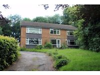 Lovely 2 Bed Flat Roundhay! Fabulous Location! Working Tenants Only! £600pcm!