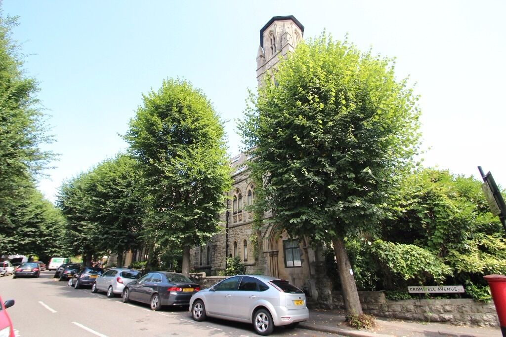A Unique Two Bedroom Apartment Forming Part Of A Stunning Church Conversion In Highgate Village