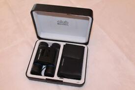 Binoculars - Eschenbach 'Club' 8 x 20 Lightweight Binoculars