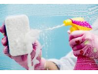 Professional & Experienced Cleaners - Throughout Edinburgh