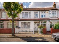 SW17 9RH - IPSWICH ROAD - A STUNNING 4 BED 2 BATH HOUSE WITH PRIVATE GARDEN - VIEW NOW
