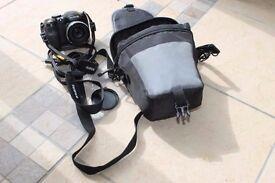 Fuji S2500HD Digital Camera