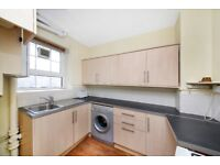 Large 2 double bedroom apartment close to Stockwell and Clapham North