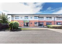 Co-working 322 sqft serviced office to rent at Folkestone, Shearway Business Park