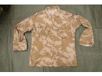 Vintage, 1980s Issue Pre-Gulf War1 Combat Shirt - Size 180/96