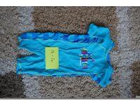 Kids swim suit 1½-2yr