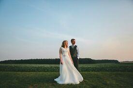 Award Winning Wedding Photographer - Short Leeds Town Hall Packages