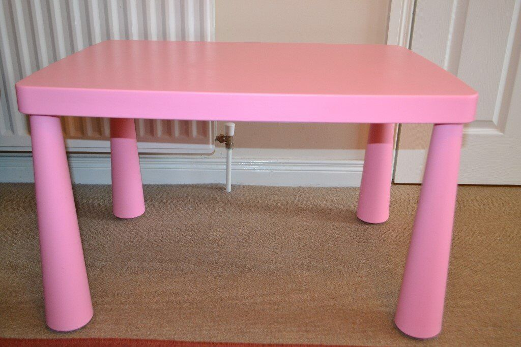 Ikea Table And Chairs Kids 2021
