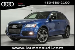2017 Audi Q5 2.0T COMPETITION PACK 20 NAV