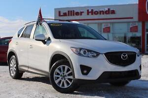 2014 Mazda CX-5 GS AWD Heated Seats with Sunroof