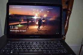 "hp spectre 360 13.3"" touchscreen core i7"