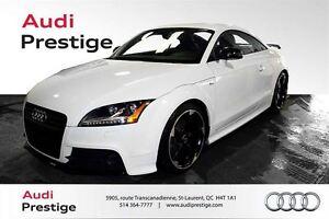 2015 Audi TT COMP PKG S-LINE