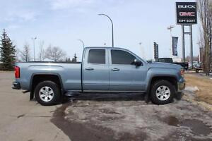 2015 GMC Sierra 1500 SLE Kodiak Edition, Cloth, Remote Start