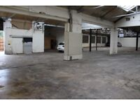 Warehouse Space from £13.50 sq ft to £15.00 sq ft prime location, 3k to 15ksq ft avail Park Royal,