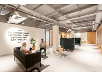 Flexible co-working space available at Hemel Hempstead, Spaces The Maylands