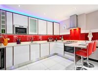 !SUPER MODERN 4 BEDROOM* MARBLE ARCH*HYDE PARK*AVAILABLE FOR LONG-SHORT TERM*DON'T MISS OUT*CALL NOW