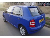 2006 Skoda Fabia 1.4 TDI, ONE Owner FROM NEW, Very CHEAP to RUN, Hpi CLEAR